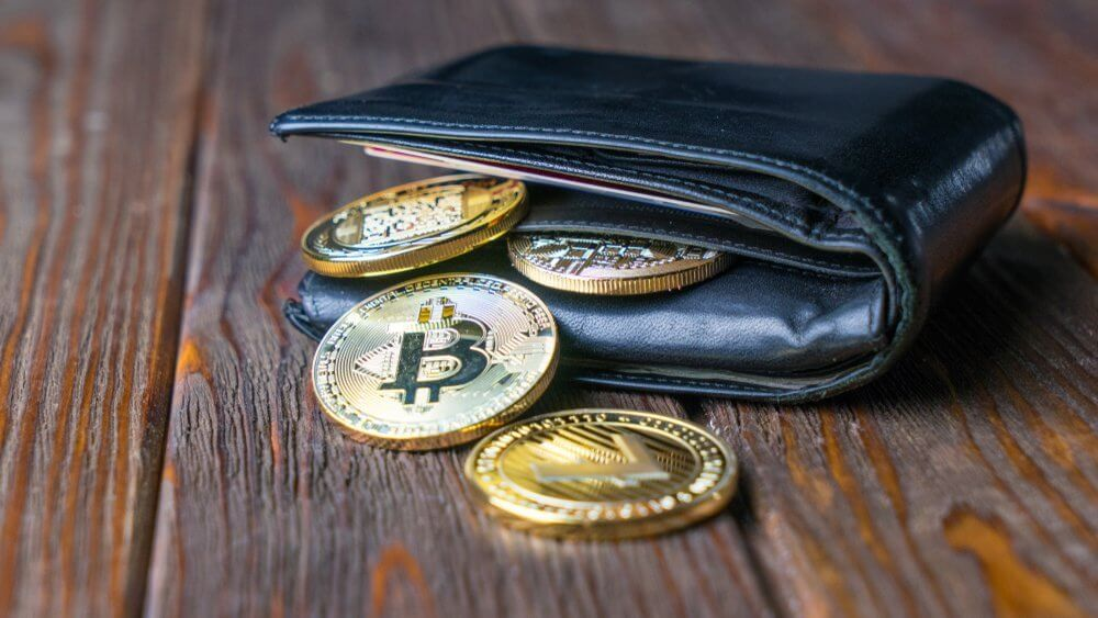 Como hacer una cartera de criptomonedas