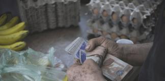 aumeto de salario en Venezuela