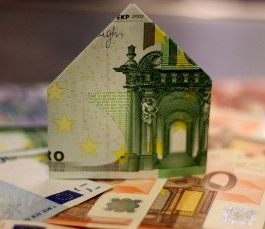 Efecto casa de dinero