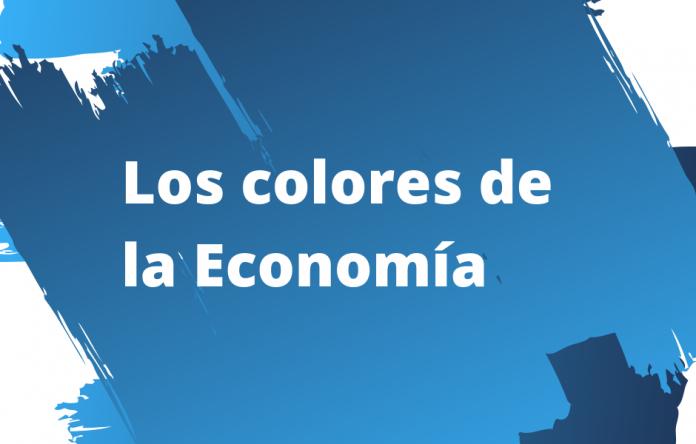 los colores de la economia