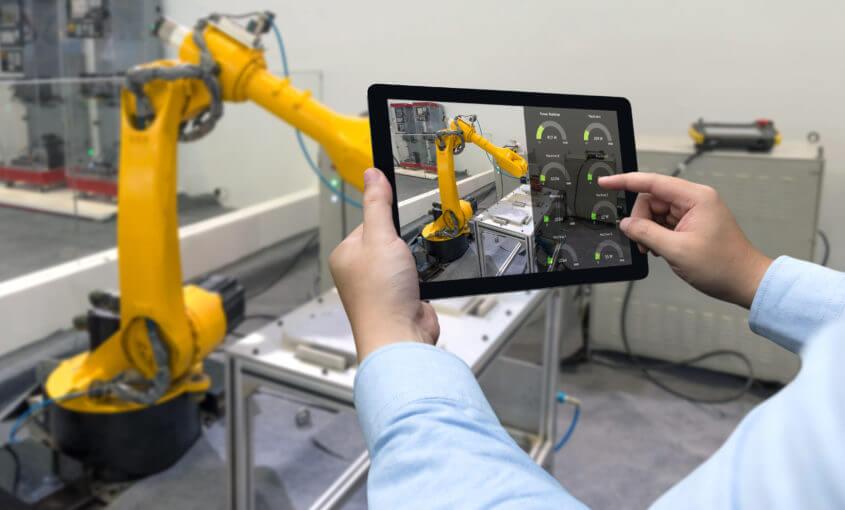 Profesiones de La Cuarta Revolución Industrial: Del trabajo manual a ...